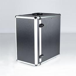 Aluminium-Transportkoffer für Panthera