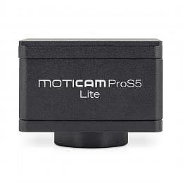 Moticam ProS5 Lite