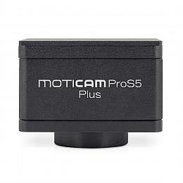 Moticam ProS5 Plus